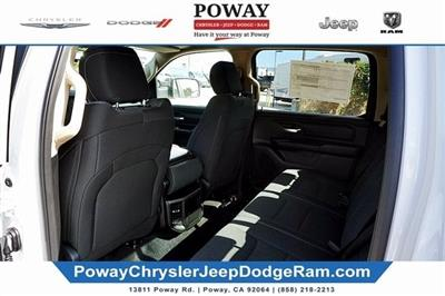 2019 Ram 1500 Crew Cab 4x2,  Pickup #C16895 - photo 21