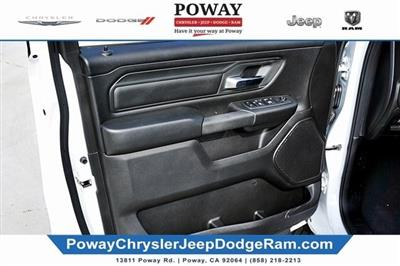 2019 Ram 1500 Crew Cab 4x2,  Pickup #C16895 - photo 27
