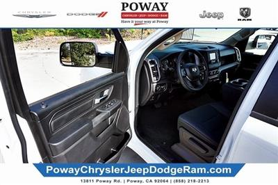 2019 Ram 1500 Crew Cab 4x2,  Pickup #C16895 - photo 36
