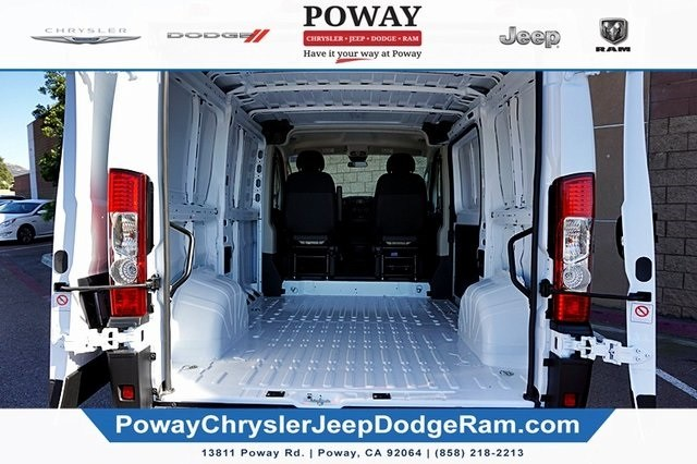 2019 ProMaster 1500 Standard Roof FWD,  Empty Cargo Van #C16901 - photo 1