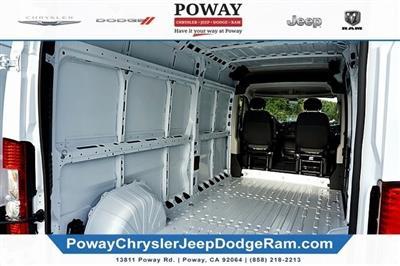 2019 ProMaster 2500 High Roof FWD,  Empty Cargo Van #C16906 - photo 2
