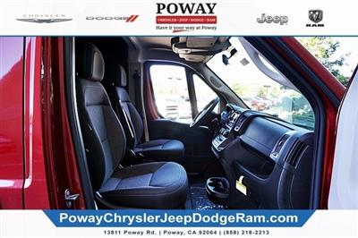 2019 ProMaster 2500 High Roof FWD,  Empty Cargo Van #C16910 - photo 13