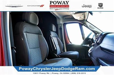 2019 ProMaster 2500 High Roof FWD,  Empty Cargo Van #C16910 - photo 14