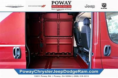 2019 ProMaster 2500 High Roof FWD,  Empty Cargo Van #C16910 - photo 15