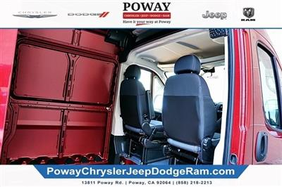 2019 ProMaster 2500 High Roof FWD,  Empty Cargo Van #C16910 - photo 16
