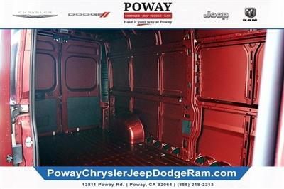 2019 ProMaster 2500 High Roof FWD,  Empty Cargo Van #C16910 - photo 17