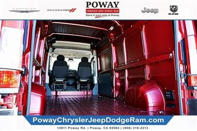 2019 ProMaster 2500 High Roof FWD,  Empty Cargo Van #C16910 - photo 18