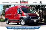 2019 ProMaster 2500 High Roof FWD,  Empty Cargo Van #C16910 - photo 1