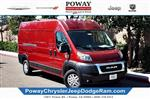 2019 ProMaster 2500 High Roof FWD,  Empty Cargo Van #C16910 - photo 3