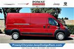 2019 ProMaster 2500 High Roof FWD,  Empty Cargo Van #C16910 - photo 6