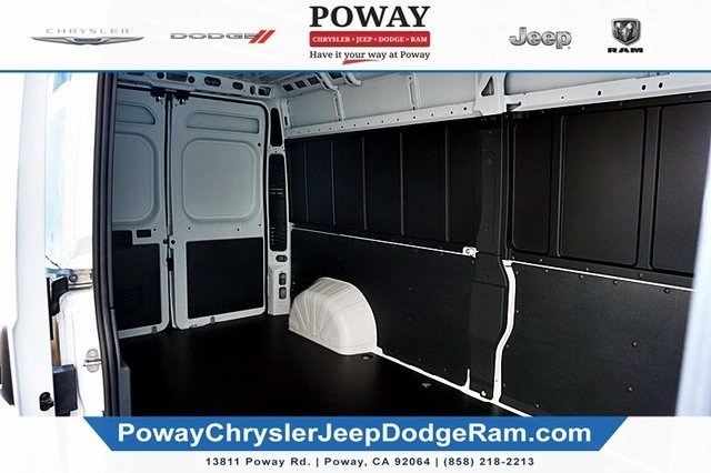 2019 ProMaster 2500 High Roof FWD,  Empty Cargo Van #C16915 - photo 16