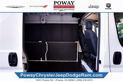 2019 ProMaster 2500 High Roof FWD,  Empty Cargo Van #C16915 - photo 14
