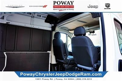 2019 ProMaster 2500 High Roof FWD,  Empty Cargo Van #C16915 - photo 15