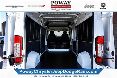 2019 ProMaster 2500 High Roof FWD,  Empty Cargo Van #C16915 - photo 17