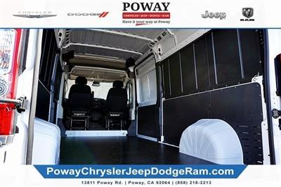 2019 ProMaster 2500 High Roof FWD,  Empty Cargo Van #C16915 - photo 2