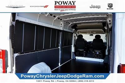2019 ProMaster 2500 High Roof FWD,  Empty Cargo Van #C16915 - photo 18