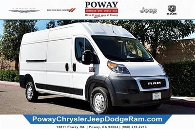 2019 ProMaster 2500 High Roof FWD,  Empty Cargo Van #C16915 - photo 5