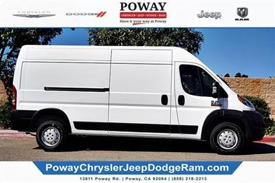 2019 ProMaster 2500 High Roof FWD,  Empty Cargo Van #C16915 - photo 6