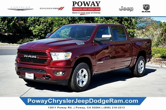 2019 Ram 1500 Crew Cab 4x4,  Pickup #C16927 - photo 10