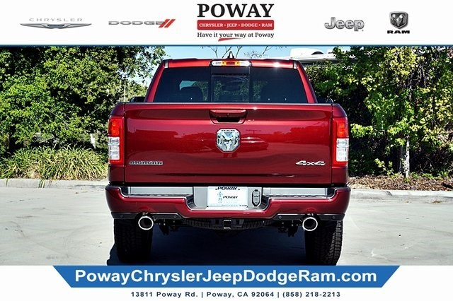 2019 Ram 1500 Crew Cab 4x4,  Pickup #C16927 - photo 11