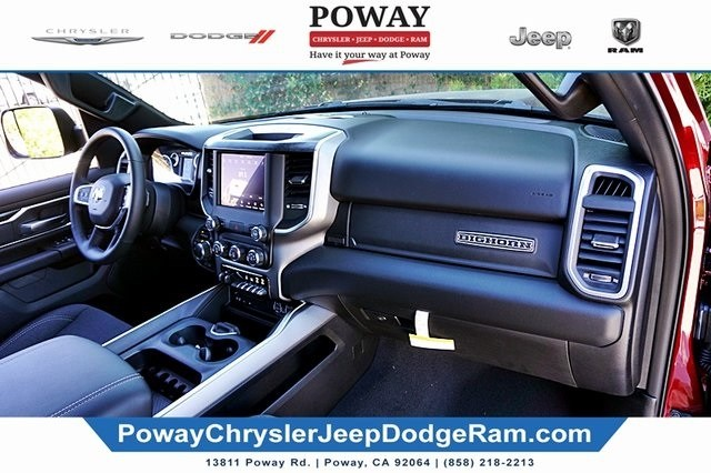 2019 Ram 1500 Crew Cab 4x4,  Pickup #C16927 - photo 14