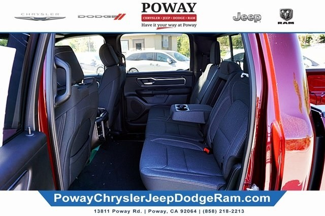 2019 Ram 1500 Crew Cab 4x4,  Pickup #C16927 - photo 20