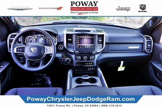 2019 Ram 1500 Crew Cab 4x4,  Pickup #C16927 - photo 22