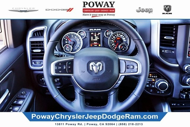 2019 Ram 1500 Crew Cab 4x4,  Pickup #C16927 - photo 23