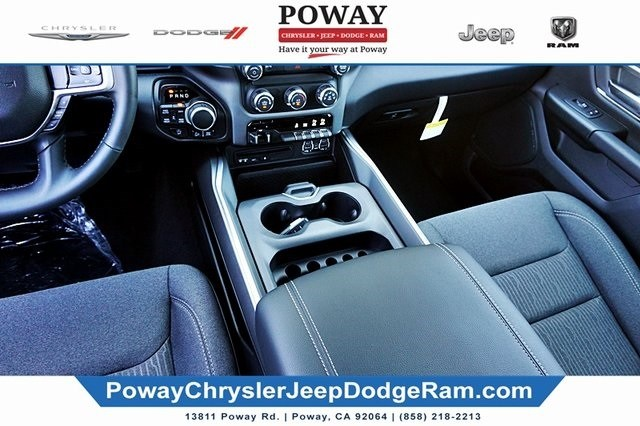 2019 Ram 1500 Crew Cab 4x4,  Pickup #C16927 - photo 25