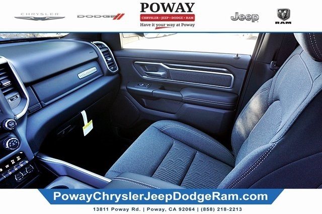 2019 Ram 1500 Crew Cab 4x4,  Pickup #C16927 - photo 26