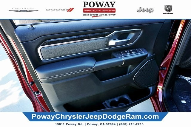 2019 Ram 1500 Crew Cab 4x4,  Pickup #C16927 - photo 27