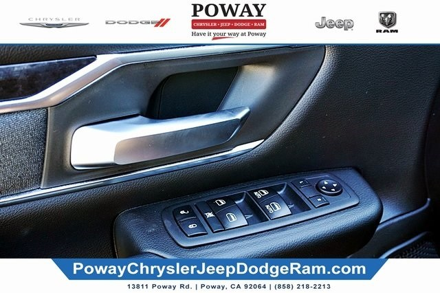 2019 Ram 1500 Crew Cab 4x4,  Pickup #C16927 - photo 28