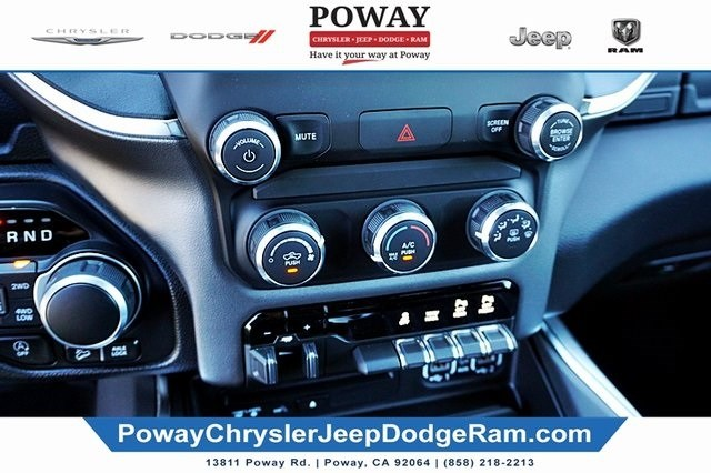 2019 Ram 1500 Crew Cab 4x4,  Pickup #C16927 - photo 33
