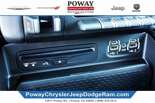 2019 Ram 1500 Crew Cab 4x4,  Pickup #C16927 - photo 34