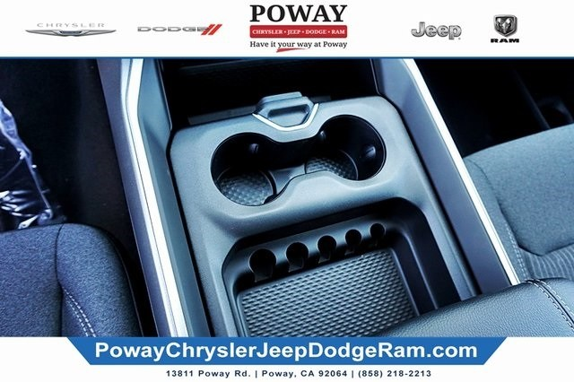 2019 Ram 1500 Crew Cab 4x4,  Pickup #C16927 - photo 35