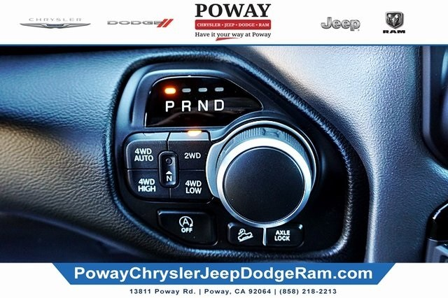 2019 Ram 1500 Crew Cab 4x4,  Pickup #C16927 - photo 36