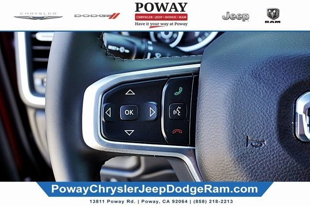2019 Ram 1500 Crew Cab 4x4,  Pickup #C16927 - photo 39