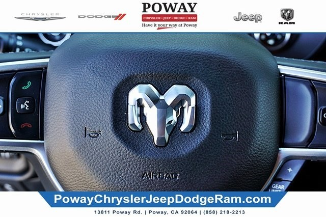 2019 Ram 1500 Crew Cab 4x4,  Pickup #C16927 - photo 40