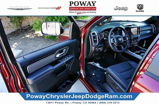 2019 Ram 1500 Crew Cab 4x4,  Pickup #C16927 - photo 42