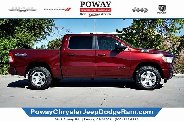 2019 Ram 1500 Crew Cab 4x4,  Pickup #C16927 - photo 5