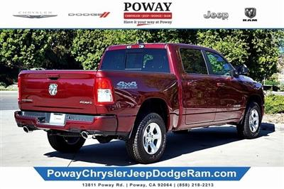 2019 Ram 1500 Crew Cab 4x4,  Pickup #C16927 - photo 2