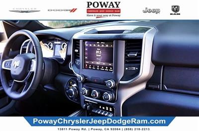 2019 Ram 1500 Crew Cab 4x4,  Pickup #C16927 - photo 15