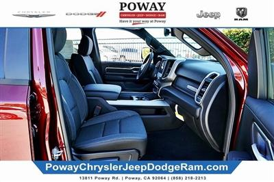 2019 Ram 1500 Crew Cab 4x4,  Pickup #C16927 - photo 17