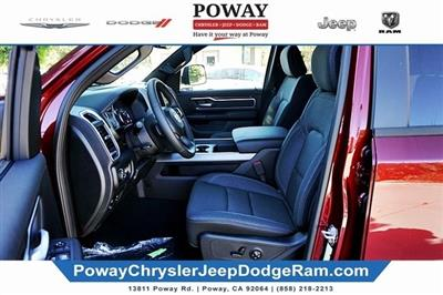 2019 Ram 1500 Crew Cab 4x4,  Pickup #C16927 - photo 18