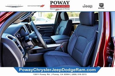 2019 Ram 1500 Crew Cab 4x4,  Pickup #C16927 - photo 19