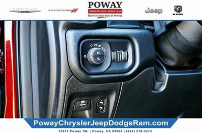 2019 Ram 1500 Crew Cab 4x4,  Pickup #C16927 - photo 29