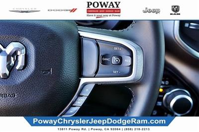 2019 Ram 1500 Crew Cab 4x4,  Pickup #C16927 - photo 41