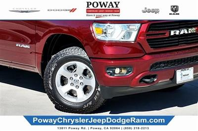 2019 Ram 1500 Crew Cab 4x4,  Pickup #C16927 - photo 4
