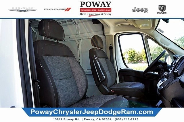 2019 ProMaster 2500 High Roof FWD,  Empty Cargo Van #C16936 - photo 16