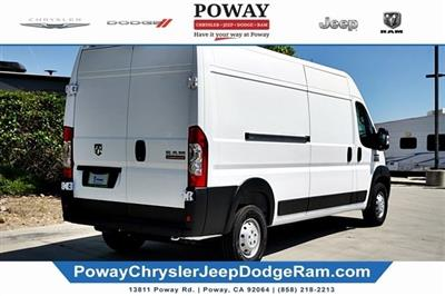 2019 ProMaster 2500 High Roof FWD,  Empty Cargo Van #C16936 - photo 10
